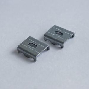 Оцинкованный металл, 3 мм.