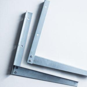 Кронштейны для сплит-ситем 400х450 (2 мм)