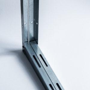Кронштейны для сплит-ситем 450х500 (2 мм)