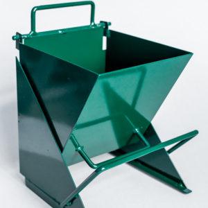 Каретка для газобетона из металла — 250 мм