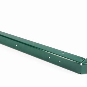 Наконечник универсальный, Цинк 1,5 мм. Рал 6005